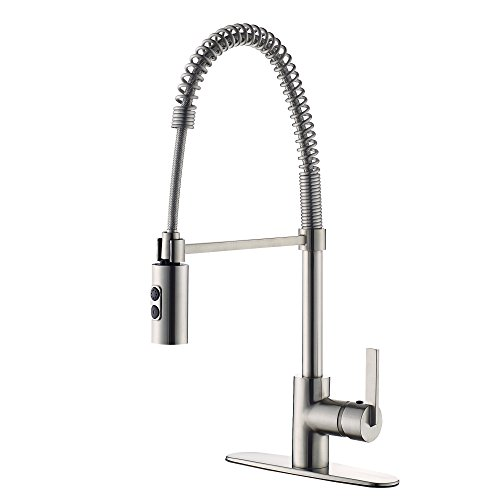 Timearrow Taf852r Bn Stainless Modern Commercial Brushed